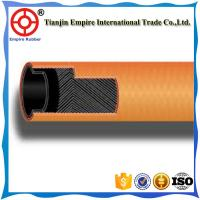 Quality Liquid Petroleum Gas LPG Hose building materials with high tensile braid of polyester fibres for sale