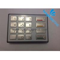 Quality 49-216681-726A Diebold ATM Parts Pinpad EPP 5 France Version Layout Keyboard for sale