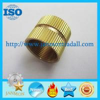 China Knurling nut, Knurled nuts,Knurled brass insert nut,Brass knurled insert nut,Stainless steel knurled nuts,Brass nuts on sale