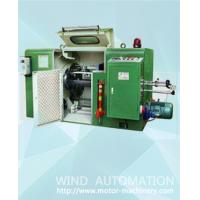 Quality Copper magnetic coils Litz wire Winding Machine Linz wire twisting WIND-650P-LW for sale
