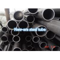Quality EN10305 - 4 E235 + N Seam Welded Tube , 6M Round Clean Hydraulic Metal Pipe for sale