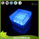 Quality 2.6W 300*300mm 24V IP67 Glass recessed led tile light LED Brick Lights (300*300mm) for sale