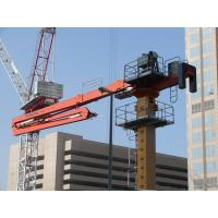 Quality Hydraulic Concrete Placing Boom 360 Slewing Range for sale
