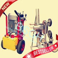 Quality Useful and hot sales BS-70AM portable hydraulic concrete wire saw machine for sale