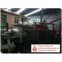 Quality Construction Material Vacuum Former Machine , Automatic Vacuum Mold Machine for sale