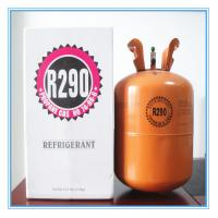 Quality Compressor r134a refrigeration gaz R134a for auto air-conditioning for sale