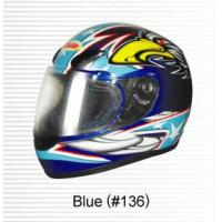 China Kylin Flip Up Motorcycle Helmet(Dot ,Snell Approved) on sale