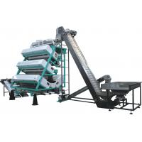 Buy cheap China tea color sorter machine from wholesalers