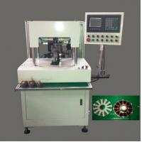 Quality Motorcycle Stator coil BLDC muti arms flyer winding machine  magnetic coil winding WIND-MW for sale
