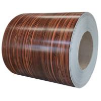 Quality Color coated steel coil ,color coated steel roll, precoated metal, embossed door skin, PVC film coated steel coil for sale