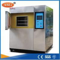 Buy cheap SUS 304# Temperature Cycling Thermal Shock Chamber -40 To 150 Degree product