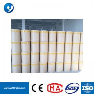 Quality South Korea YC-200 D50=10-12um and D99 Less Than 35um Competitive Price White PTFE Fine Powder Resin for sale