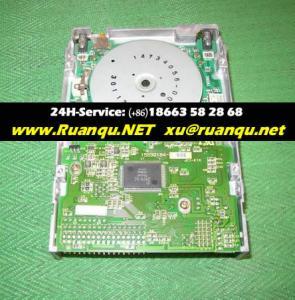 TEAC FD-235HF 3218-U5 floppy drive