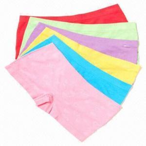 Quality Women's panties/boyshort for sale