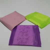 Quality 330mm Female Sanitary Napkin Heavy Flow Soft Lady Care Sanitary Pads for sale