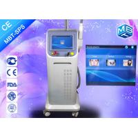 Quality Nd Yag Picosecond Diode Laser Machine For Pigment And Tattoo Removal With Biger Power for sale