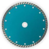 China Turbo Diamond Saw Blade on sale