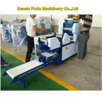 Quality wet raw noodles making machine, noodle machine for sale