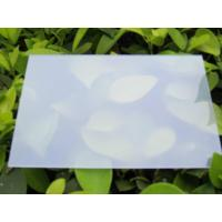 Quality Light diffusing PC sheet for sale