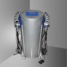 Buy cheap IH-48E Ultrasonic Cavitation Liposuction Body Slimming Beauty Equipment from wholesalers