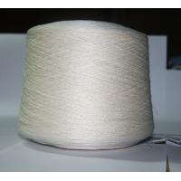 Quality 20% Hemp 80% Organic Cotton Blended Weaving Yarn 30Ne with GOTS Certified for sale