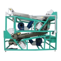 Buy Belt Type Color Sorter for Dehydrated Vegetables at wholesale prices