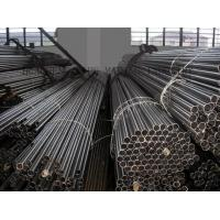 Quality Anti-corrosion DIN 17175 St35 Seamless Metal Tubing Cold Drawn With Bare Surface for sale