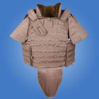 Quality Full Body armor/Bullet proof Jacket/BulletProof clothing for sale