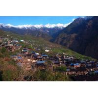 Quality New Nepal Adventure Trekking 10 Day'S Tamang Heritage Trek 2300m Max Altitude for sale