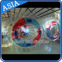 Quality Roll Inside Inflatable Ball , Inflatable Water Rolling ball , Water Roller Ball for sale