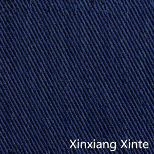 Quality flame retardant denim fabric jeans for sale