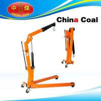 Quality small diesel engine crane for sale