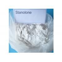 Healthy Stanolone Nandrolone Decanoate Powder , Raw Hormone Powders CAS 521-18-6