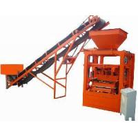 Quality Simple Hollow Block Machinery (QT4-26) for sale