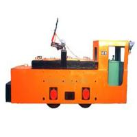 Quality 20ton Trolley Type Locomotive for sale