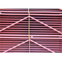 China Gas Recovery Boiler Fin Tube / High Speed Heat Transfer Boiler Steel Tube on sale