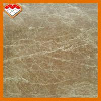 Turkey Light Emperador Brown Marble Cut To Size Tiles And Flooring