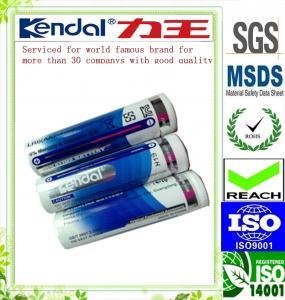 China Super lr6 am3 aa battery on sale