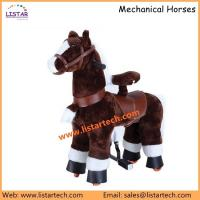 Quality Wholesale Pony Cycle Ride-On Horse No Need Battery No Electric for sale