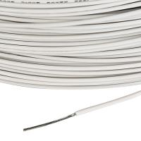 Quality Colorful Teflon Insulated Silver Wire , Teflon Covered Wire OD Tolerance 0.10mm for sale