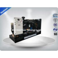 China Diesel Generators For Home Use With 100 Kw / 125 Kva Prime Power 6 Cylinder In-Line on sale