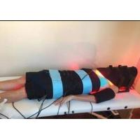 China Infrared Lamp Physiotherapy Laser Equipment of Diabetic foot pain relief on sale