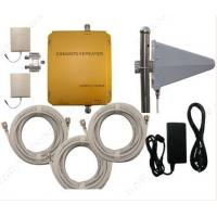 Quality Dual band GSM/DCS 900mhz/1800mhz dual band mobile phones 3G cell phone signal booster for sale