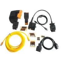 Quality Bmw Icom A B C , Mercedes Star Diagnostic Tools With Thinkpad Laptop for sale