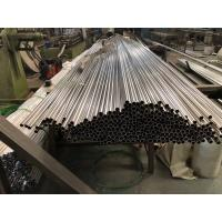 Quality ASTM A268 / ASME SA268 Stainless Steel TP410 TP420 TP430 TP439 TP446 Seamless Tube for sale