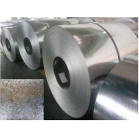 Light Weight Galvalume Steel Coils For Roll Forming Profiles 16 - 33% Elongation