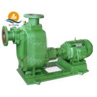Quality 250QZX Centrifugal Self Priming Pump for sale