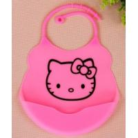 Quality Baby bibs with different types ,baby safety products, silicone bib for sale
