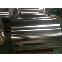 Quality Cold Rolled Aluminum Plate With Circle Shape 3003 3103 8011 Alloy 600-2100mm Width for sale