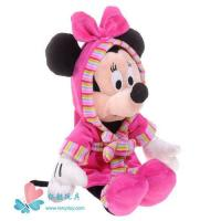 Minnie Mouse Toys : Stuffed toys minnie mouse toy